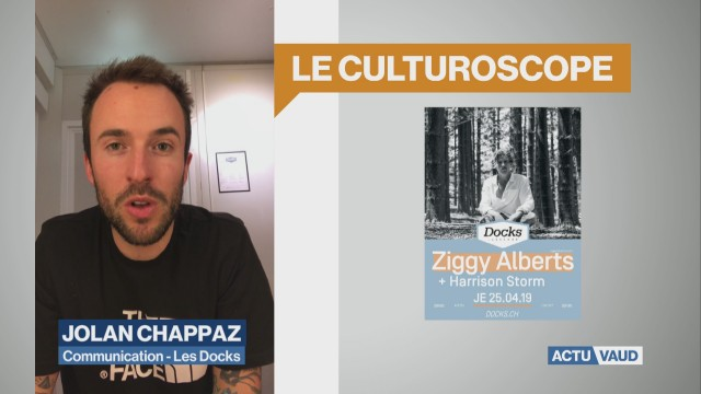 Retrouvez les bons plans culturels dans le Culturoscope