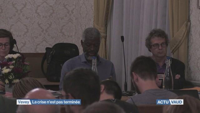 2 millions réclamés à Michel Agnant et Jérôme Christen