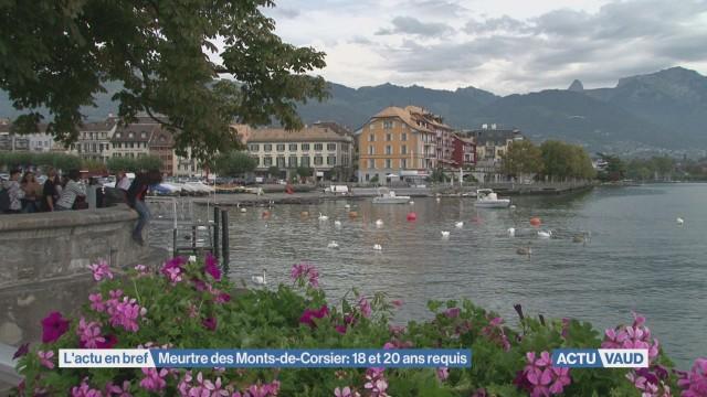 Cadavre des Monts-de-Corsier: 18 et 20 ans requis