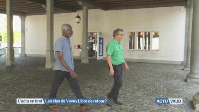 Michel Agnant et Jérôme Christen bientôt de retour ?