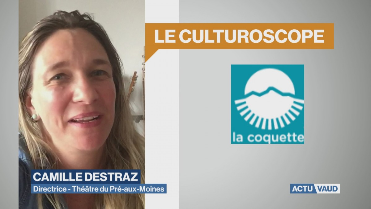 Le culturoscope du week-end