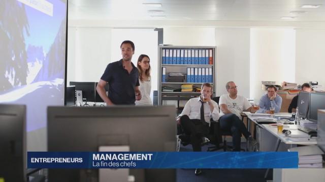 Management: la fin des chefs