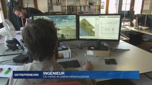 Ingénieur: un métier en pleine métamorphose