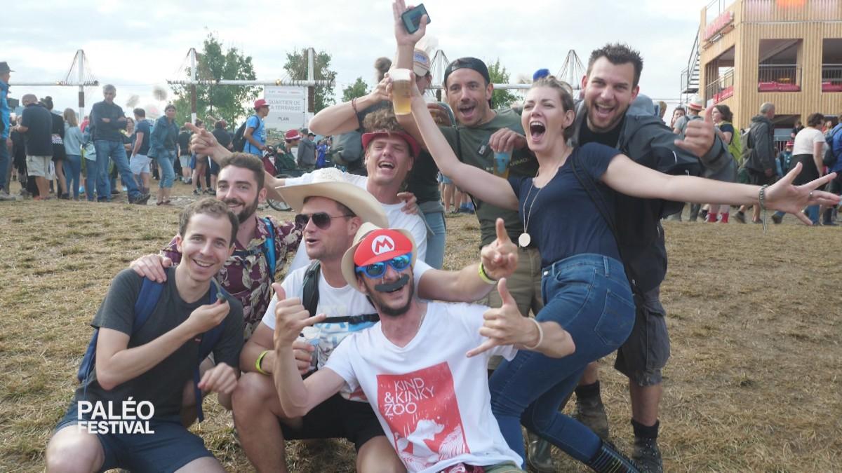 Paléo Festival 2019 - Jour 5
