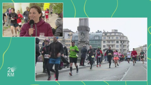 20KM - course des 20km - partie 2