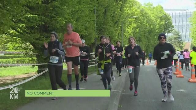 20KM - course des 10km - partie 6