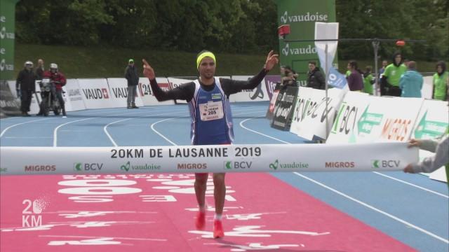 20KM - course des 10km - partie 4