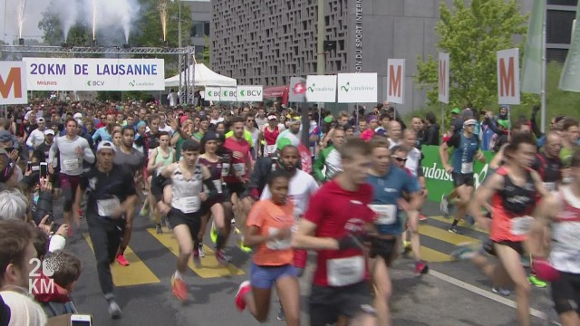 20 KM - le best of 2019