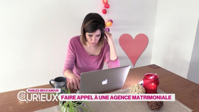 Faire appel à une agence matrimoniale