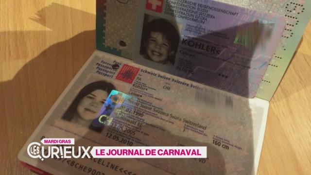 Le journal de Carnaval