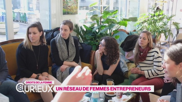 Un réseau de femmes entrepreneurs