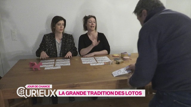 La tradition des lotos