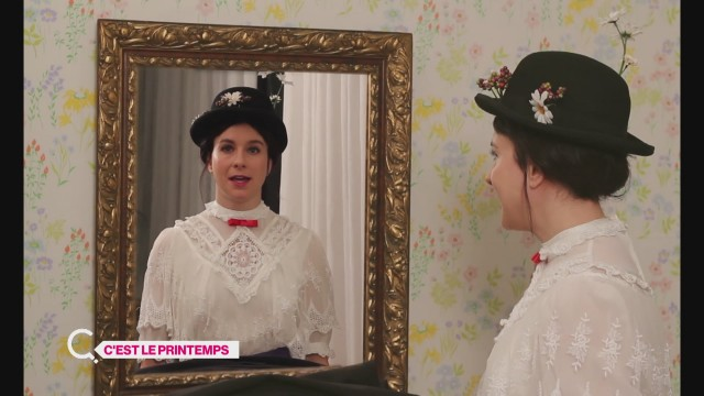 La magie de Manya Poppins