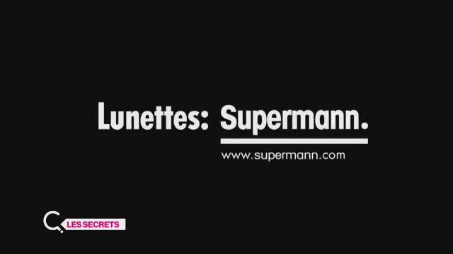 Le secret de Superman