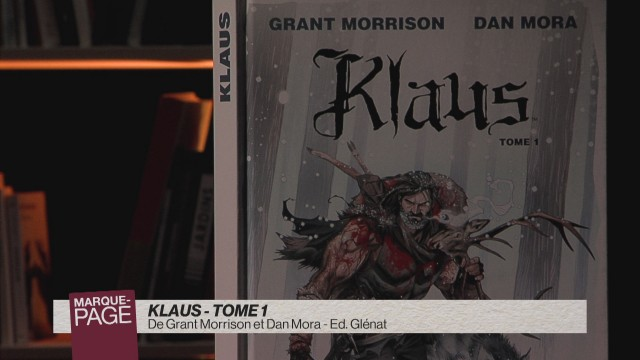 Klaus - tome 1