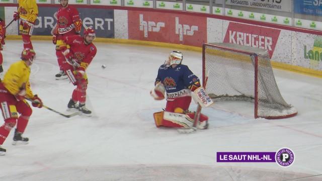 Comment aborder le saut entre la NHL et la Suisse ?