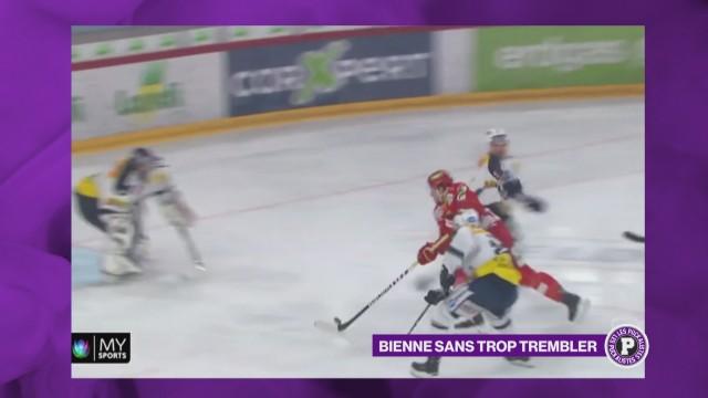 Bienne est en demi-finale