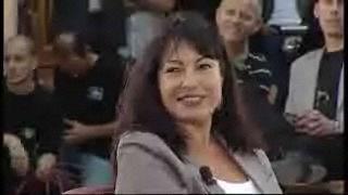 Première émission de La Télé le 01.07.2009