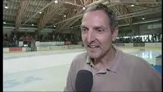 Hockeyades 2009 Davos-Magnitogorsk 13.08.2009 Part. 1