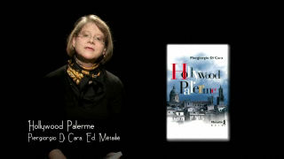 Marque-page - Hollywood Palerme