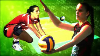 Montreux Volley Masters 2010-1
