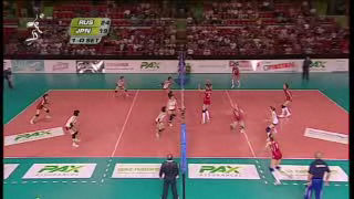 Montreux Volley Masters 2010 - Emission 2