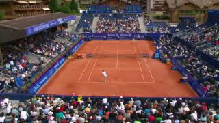 Open de Tennis de Gstaad 2010