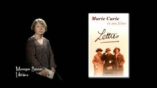 Marque-Page - Lettres