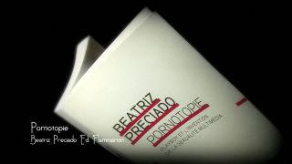 Marque-page - Pornotopie