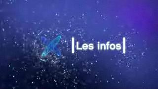 Les Infos du 01.10.12
