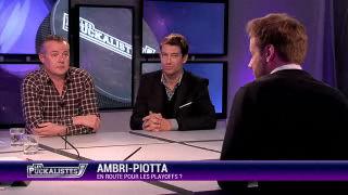 Ambri-Piotta peut-il viser les playoffs?