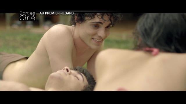 Voyage cinématographique entre le Brésil et l'espace
