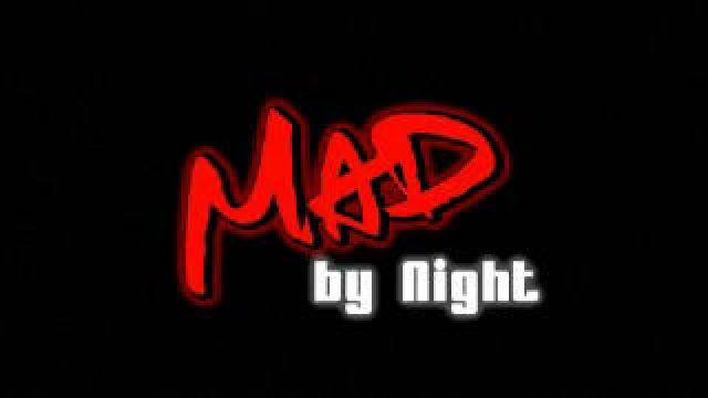 MAD by Night 2014-10-24 - Klingande