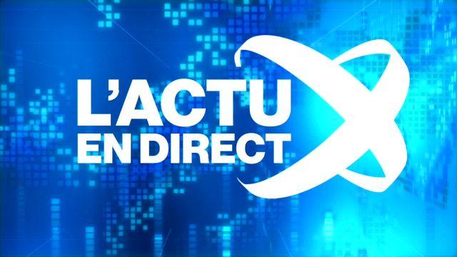 L'Actu du 20.10.14 - 19h00
