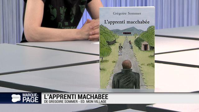 L'apprenti macchabée