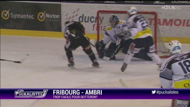 Fribourg – Ambri : Trop facile pour Gottéron ?