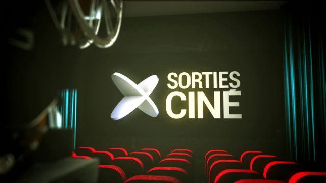 Sorties Ciné - En salles le 27.05.15