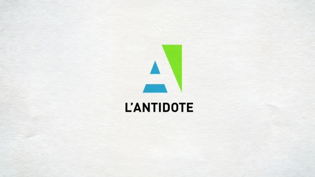 L'Antidote du 01.12.16