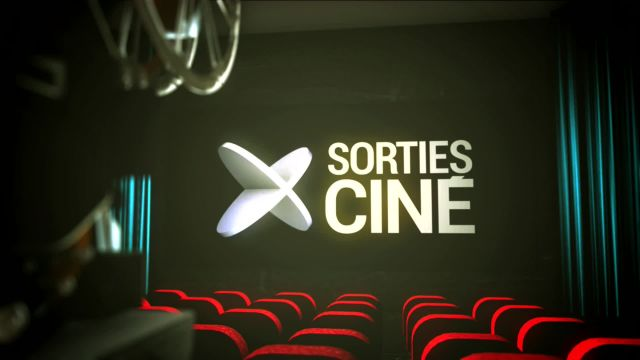 Sorties Ciné - En salles le 07.12.16