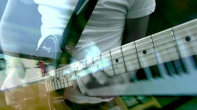 La jeunesse rock