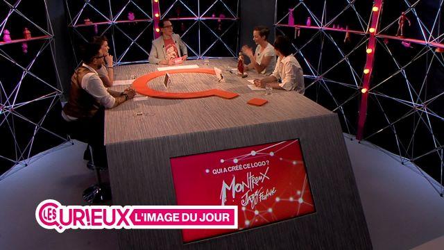 Qui a dessiné le logo du Montreux Jazz Festival ?