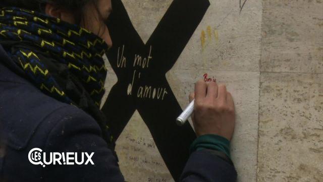 On fait le mur à Lausanne