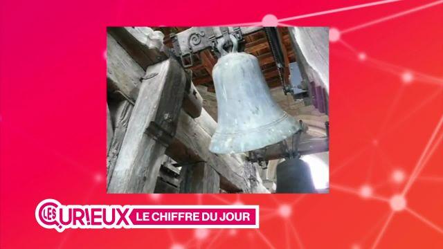 Six tonnes qui bourdonnent à la cathédrale de Lausanne