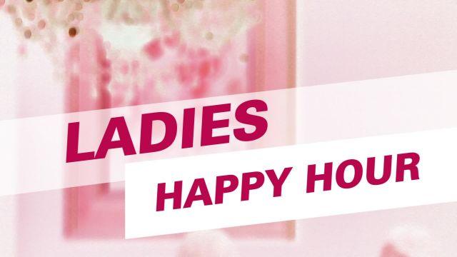 Ladies Happy Hour 2016-01-11