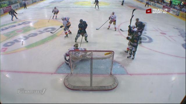 """Le HC Bienne passe en mode """"attente des playouts"""""""