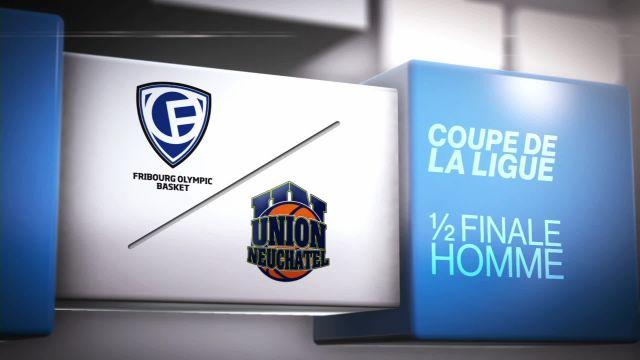 Match Basket 2016-01-30 Fribourg-Neuchatel 2-3