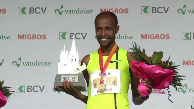 20KM de Lausanne - Commentaires sur l'épreuve reine des 20Km