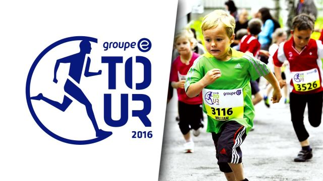 Groupe-E Tour 3-5 du 02.09.16