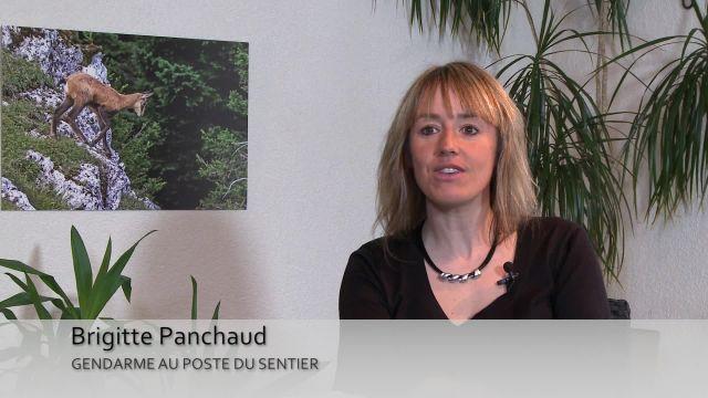 Brigitte Panchaud