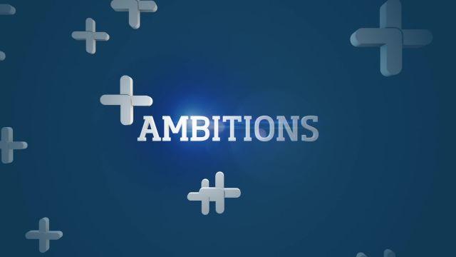 Ambitions du 12.05.17